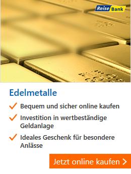 Währungen für Ihre Reise online kaufen