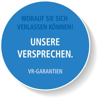 VR-Garantien
