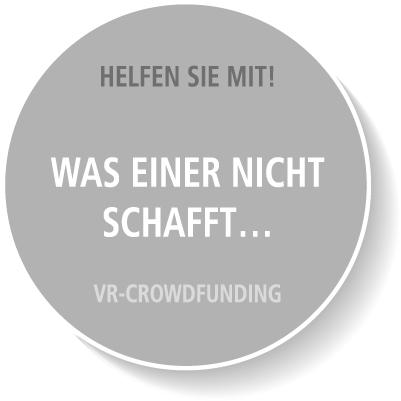 VR-Crowdfunding