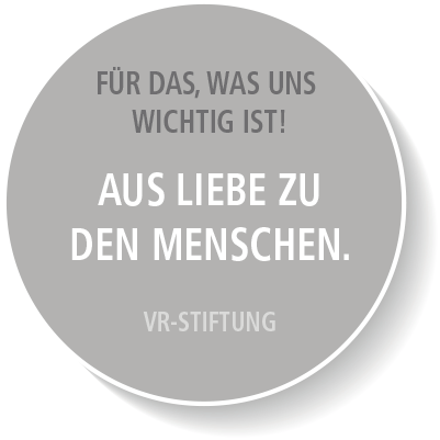 VR-Stiftung