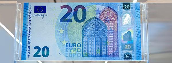 20-Euro-Schein