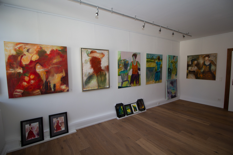 Kunstforum 2016