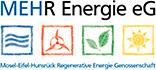 MEHR Energie eG Logo